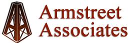 Armstreet Associates LLC  logo